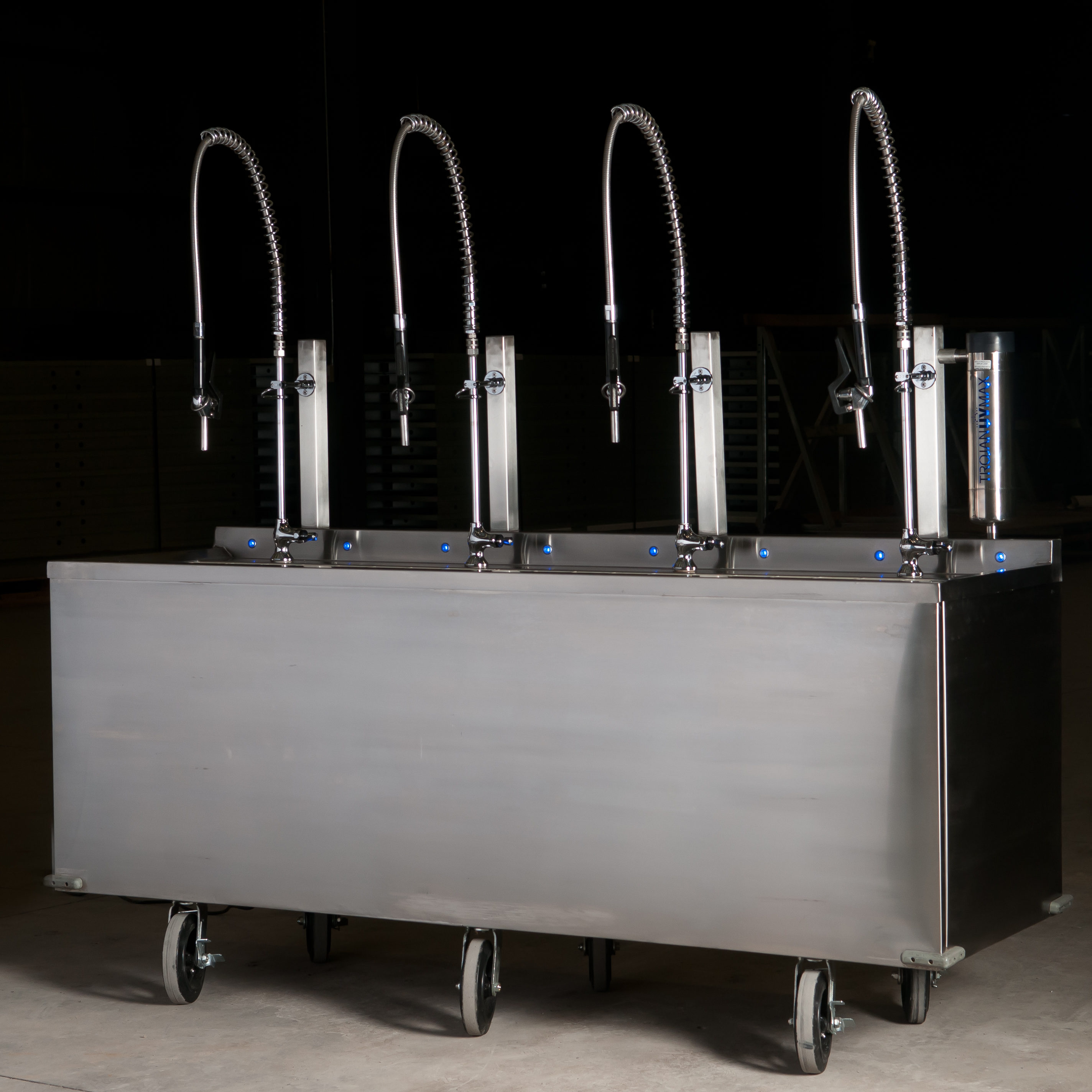 Event Water Solutions | Water Refill Stations